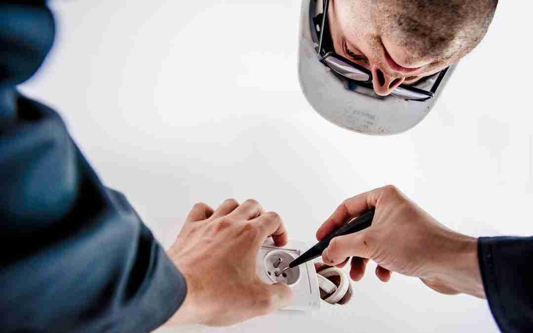 Er du elektriker på søken etter nye utfordringer?