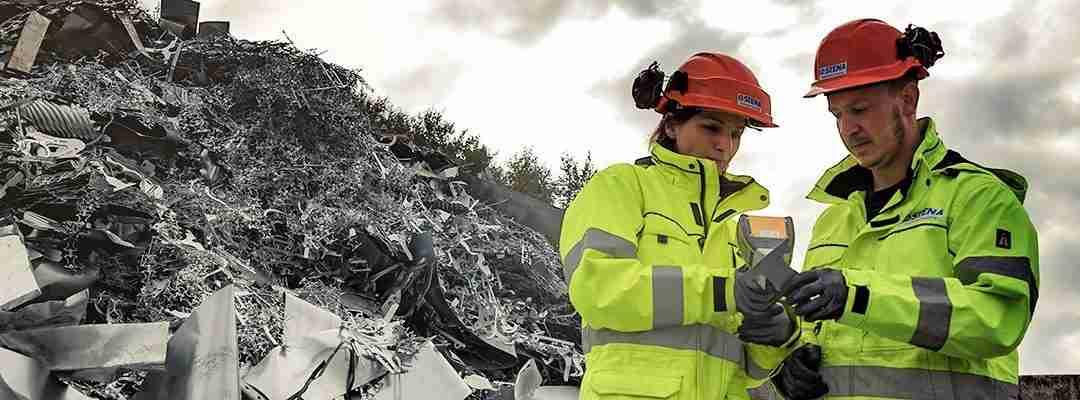 Er du Stena Recycling sin nye driftsleder?
