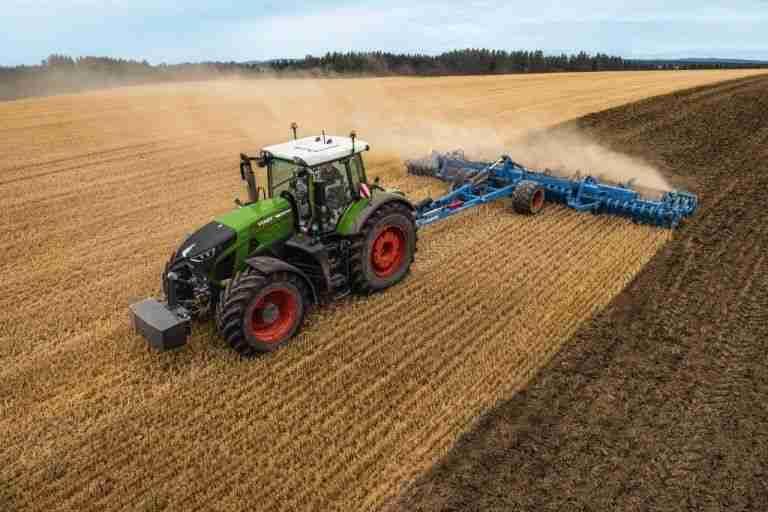 Er du Eiksenteret Lyngdal sin nye landbruksmekaniker?